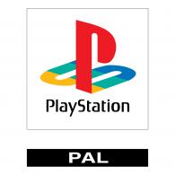 Logo of Playstation