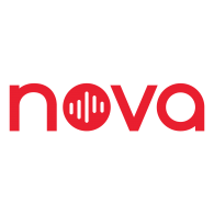 Logo of Radio Nova