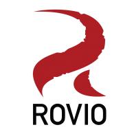 Logo of Rovio