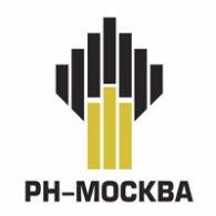 Logo of Роснефть Москва