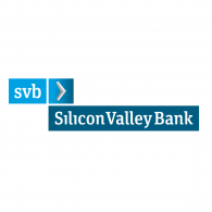 Logo of Silicon Valley Bank
