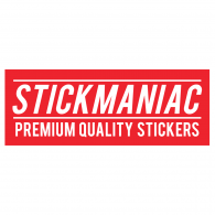 Logo of Stickmaniac