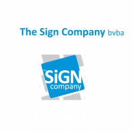 Logo of The Sign Company
