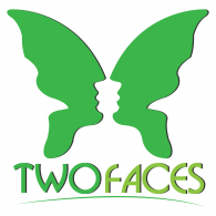 Logo of Two Faces