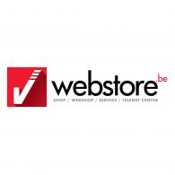 Logo of Webstore.be