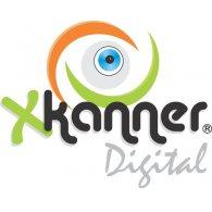 Logo of Xkanner Digital