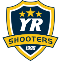 Logo of York Region Shooters Sc