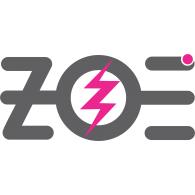 Logo of Zoe Band