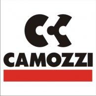 Logo of Camozzi