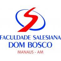 Logo of Faculdade Salesiana Dom Bosco