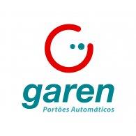 Logo of Garen Automação S/A