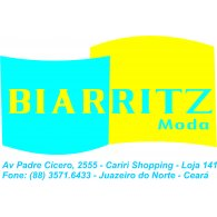 Logo of Biarritz Moda
