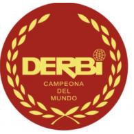 Logo of Derbi