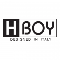 Logo of H-Boy