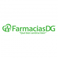 Logo of FarmaciasDG