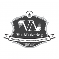 Logo of Via Marketing