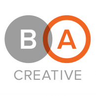Logo of BA Creative Web Design Brisbane
