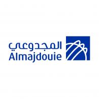 Logo of Almajdouie