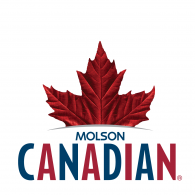 Logo of Molson Canadian