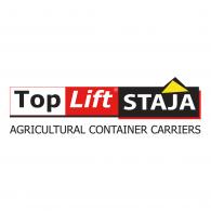 Logo of TopliftStaja