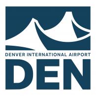 Resultado de imagen para Denver Airport logo