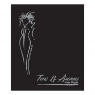Logo of Tons e Aromas