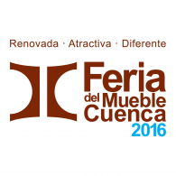 Logo of Feria del Mueble Cuenca
