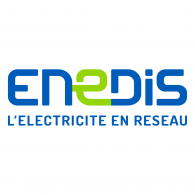 Logo of Enedis