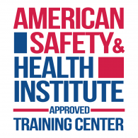 Logo of ASHI Approved Training Center