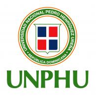 Logo of Universidad Nacional Pedro Henríquez Ureña