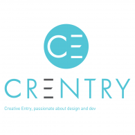 Logo of Crentry Inc.