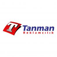 Logo of Tanman Reklamcılık