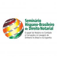 Logo of Simpósio Hispano-Brasileiro de Direito Notarial