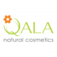 Logo of Qala Natural Cosmetics