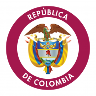 Logo of Republica de Colombia