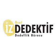 Logo of İz Özel Dedektif Bürosu