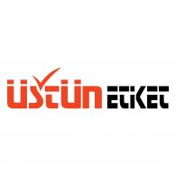 Logo of Üstün etiket imalatı