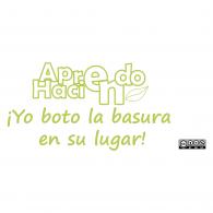 Logo of Aprendo Haciendo - Campaña ambiental