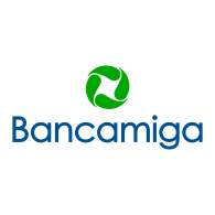 Logo of Bancamiga