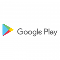 Logo of Google Play