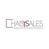 Logo of Thais Sales Arquitetura e Interiores