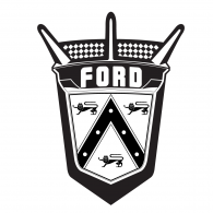 Ford Outfitters Logo Of Ford