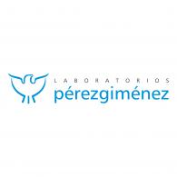 Logo of Laboratorios Pérez Giménez