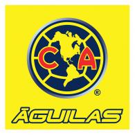 guilas del am rica brands of the world download vector logos rh brandsoftheworld com logo del america 2016 logo del america mexico