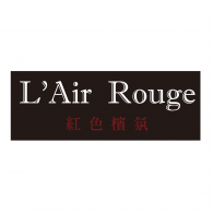 Logo of L'Air Rouge