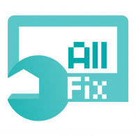 Logo of All Fix