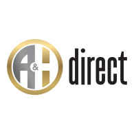 Logo of A&H Direct