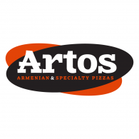 Logo of Artos Pizza