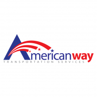 Logo of American Way Transportation