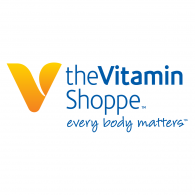 Logo of The Vitamin Shoppe